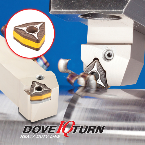 DOVE-IQ-TURN HEAVY DUTY LINE