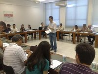 Curso de Custos - Betim/MG