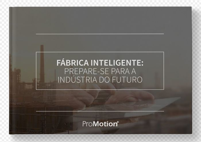 Promotion fabrica inteligente